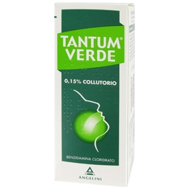 Tantum verde collutorio 0,15% 120 ml