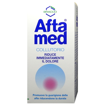 Aftamed Colluttorio