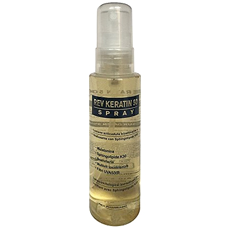Rev keratin spray 100 ml