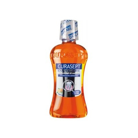 Curasept daycare collutorio gusto grumi 500 ml