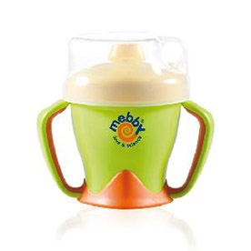 Mebby Tazza Easy Cup 9m+