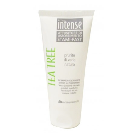 Intense crema tea tree oil 60 ml