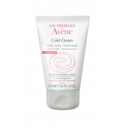Avene cold cream mani concentrato