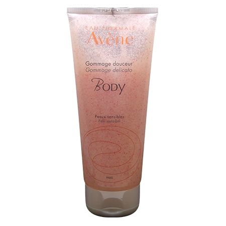 Avene body gommage 200 ml