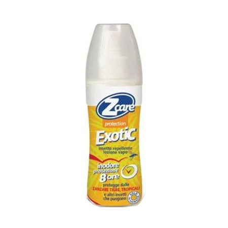 Z care exotic vapo 100 ml