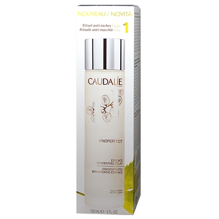 Caudalie essenza luminosa vinoperfect