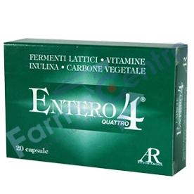 ENTERO 4 20CPS