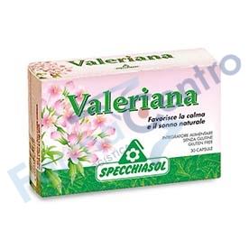 VALERIANA ESTRATTO ERBE 30CPS