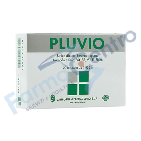 PLUVIO 20CPS