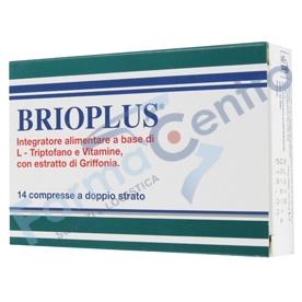 brioplus 14 compresse bifasiche