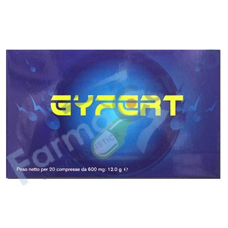 GYFERT 20 COMPRESSE