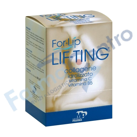 forlip lifting 30 buste