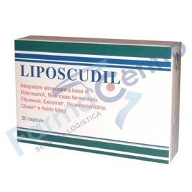 liposcudil 30 capsule
