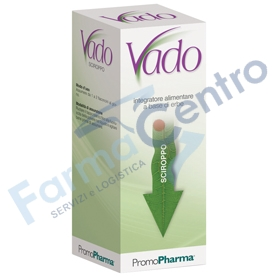 VADO SCIROPPO FICH MAN 150ML NF
