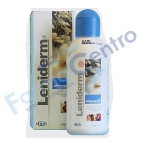 Leniderm Shampoo CANI e GATTI 250ml