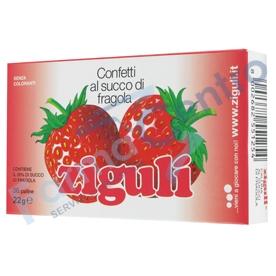 ZIGULI FRAGOLA 22G