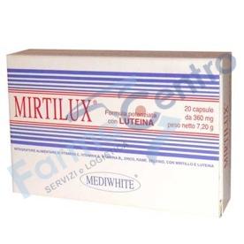 MIRTILUX 20CPS
