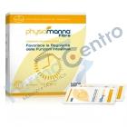 physiomanna fibra 10 buste