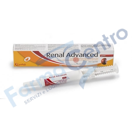 Renal Advanced Gatti Pasta15ml