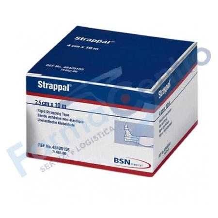 STRAPPAL CM2,5X10MT FARMACIA