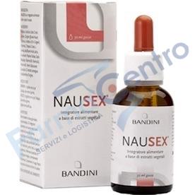 NAUSEX GOCCE 30ML