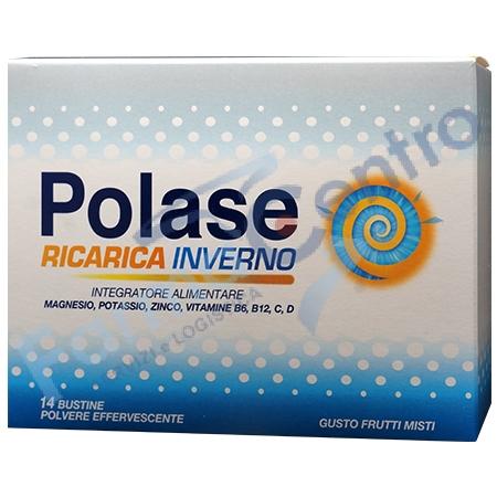 POLASE RICARICA INVERNO 14 BUSTE