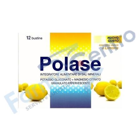 POLASE LIMONE 10 BUSTE