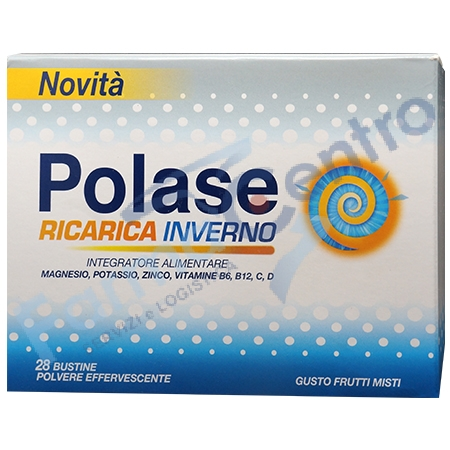 POLASE RICARICA INVERNO 28 BUSTE