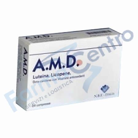 amd 24 compresse