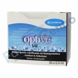 OPTIVE UD 30FL MONODOSE 0,4ML