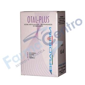 OTALPLUS GOCCE 30ML