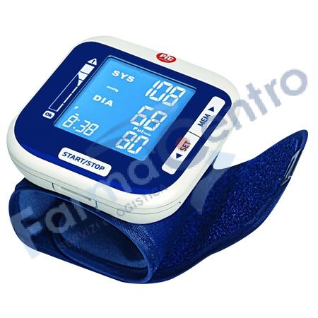 pic misuratore pressione cardi